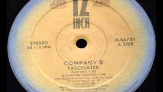 Fascinated - Company B