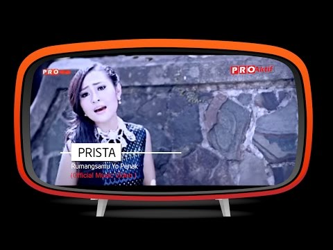 Prista Apria Risty - Rumangsamu Yo Penak (Official Music Video)