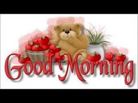 Good morning have a good day whatsapp video mesage,e-greeting card,quotes,wishes