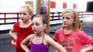Dance Moms na Lifetime | LIFETIME Polska