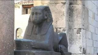 Split In Your Pocket - Kavana Lvxor (Café Luxor)