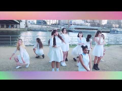 WJSN우주소녀 -Cosmic Girls-