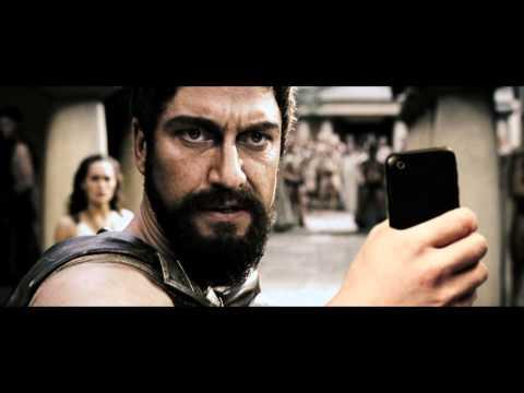 Grandes selfies de la historia del cine