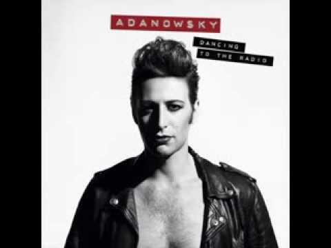 adanowsky-dancing-to-the-radio-elvolcanmusica