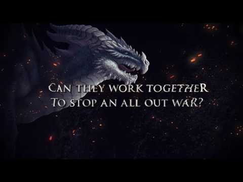 The Erth Dragons By Chris D'Lacey (Trailer)