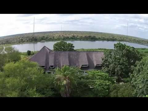 Buhala Lodge  Promotional Video