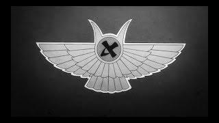 Rammstein-Deutschland ( cover RADIOTAPOK) AMV (Izetta: The Last Witch)