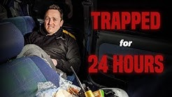 Trapped In A Car For 24 Hours!