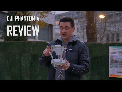 UNBOXING & REVIEW - DJI Phantom 4 - Am și Mavic dar o vreau și pe aceasta!