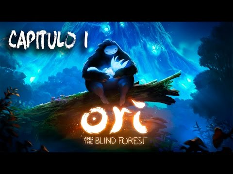 Ori and the Blind Forest - Capitulo 1 - Asi comenzo todo - PC