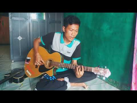 Water band-demi sahabat(cover by jp)