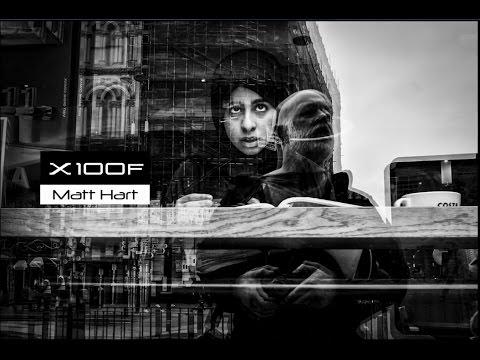 X100F Matt Hart x Street Photography | FUJIFILM