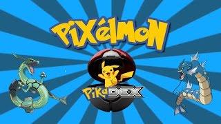 Minecraft 1.8.9 - Pikadex   Pixelmon 4.2.7   Cracked - Best Server!