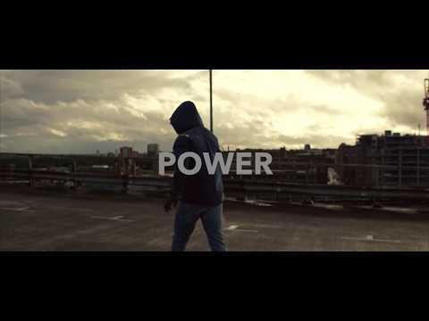 Shopé - Power (Official Music Video)