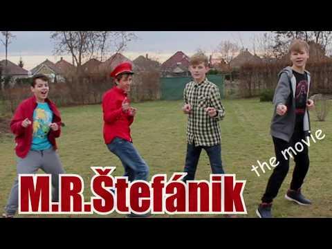 M.R.Štefánik The Movie Official Trailer