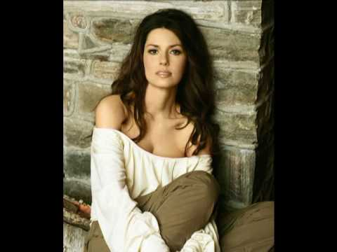 Shania Twain - Shoes (Country Version)