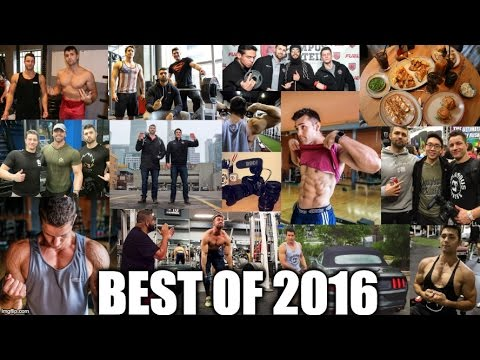 COLOSSUS FITNESS GREATEST MOMENTS OF 2016