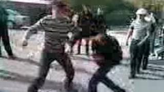 Draka sparring spaces ru
