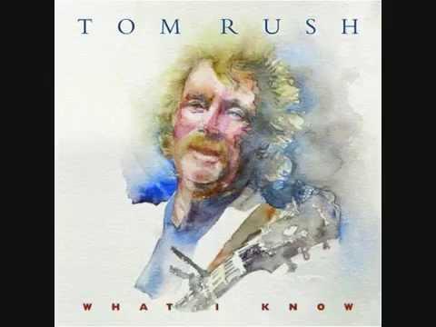 Tom Rush :: East Of Eden
