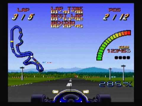 racing games snes completeroms