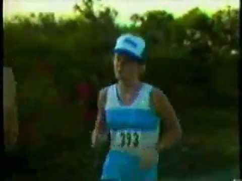 Julie Moss - 1982 Ironman