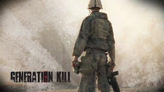 Generation Kill Trailer