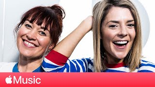 Grace Helbig and Mamrie Hart: 5 Fave Songs | Beats 1 | Apple Music