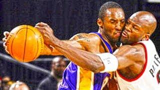 When Trash Talking Kobe Bryant Goes VERY Wrong...