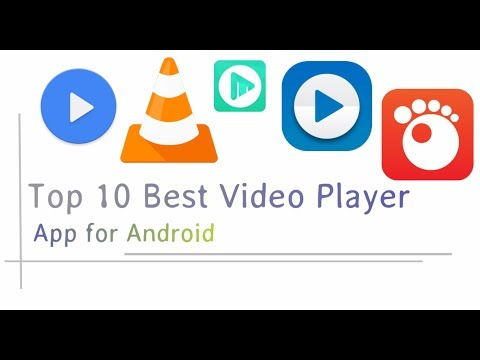 Top 10 Best Video Player App For Android Smartphone