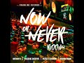 Now Or Never Riddim Mix  Mix Feat Pressure Busspipe, Anthony B, Perfect Giddimani