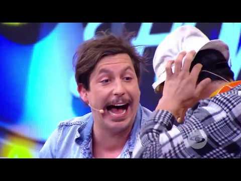 Alejandro Riaño en The Susos Show - Caracol TV