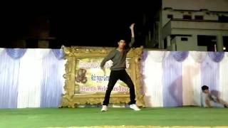 Dance maharaja.....