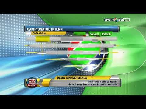 Download On Air graphics Sport.ro News