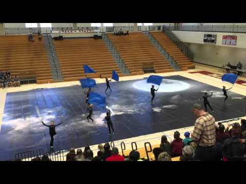 Coosa High School Competition 2/27/2016