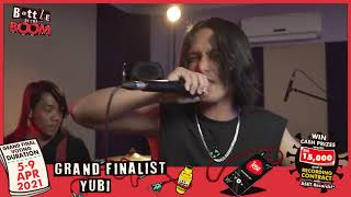 Battle of the Boom FINALIST | YUBI