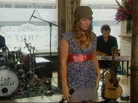Colbie Caillat - Feelings Show