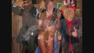 SEXY SARAH PALIN STRIPPER CONTEST - WHO IS NAILIN' PALIN?