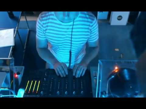 1200AM@Livebeats - Vinyl Only Club Night May 2015 - New Electronic Beats in a full Length Club Mix