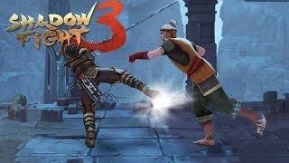 Shadow Fight 3 - LIGEON HACKSTAR