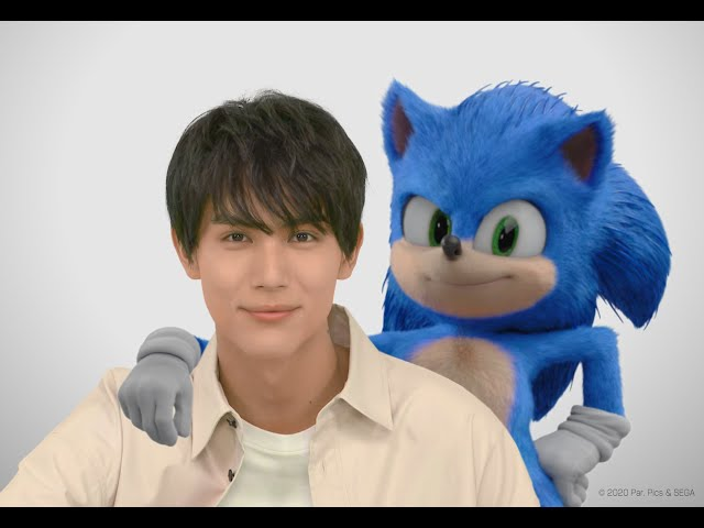 Taishi Nakagawa To Voice Japanese Sonic In The Upcoming Sonic Movie Nintendosoup