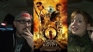 Midnight Screenings - Gods of Egypt