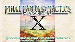 Final Fantasy Tactics Advance X Episode 1 [Herb Picking]