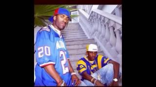 Fabolous & Jinz Da Juvy - BK's Finest (2002)