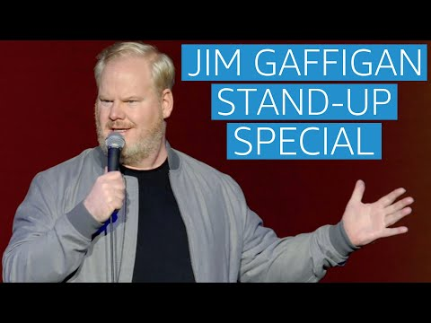 Jim Gaffigan Best Jokes From Quality Time | Prime Video