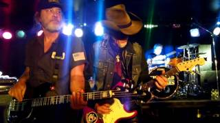 whitford st holmes at the token lounge 111315