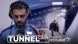 BERNARDO SILVA HAT TRICK! | INSIDE VIEW OF AN 8-0 WIN! | Tunnel Cam | City 8-0 Watford