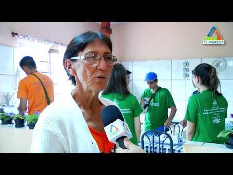 (JC 25/10/16) Estudantes desenvolvem missão solidária em comunidades rurais