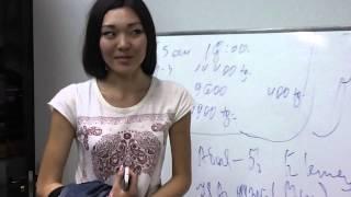 Ускоренное обучение английскому языку в Алматы Express English