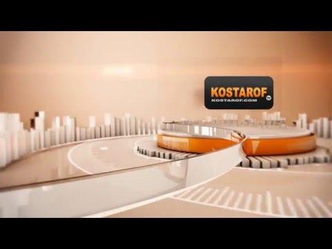 """los-mercados-hoy-""""los-mercados-hoy""""-(kostarof-tv)-04/05/2016"""