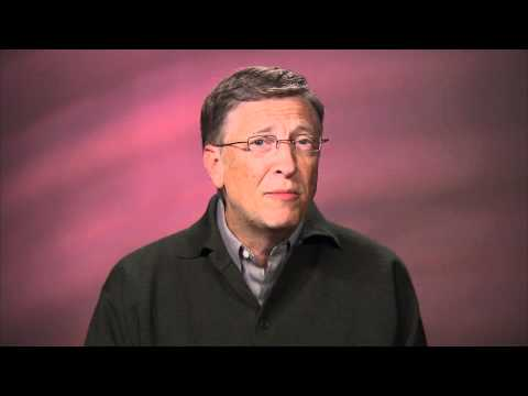 BBC World Have Your Say: Bill Gates talks to students around the world